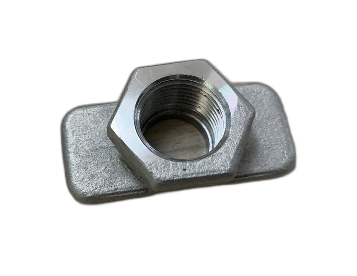 接続口/ ロストワックス鋳造 / SCS14