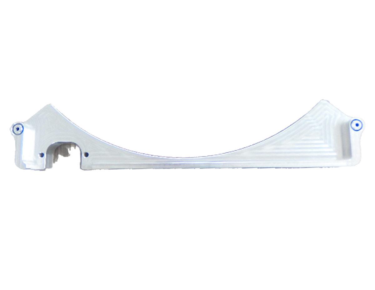 切削加工品 / 飛行機用パーツ / A7075